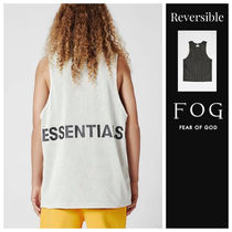 FEAR OF GOD ESSENTIALS Tanks