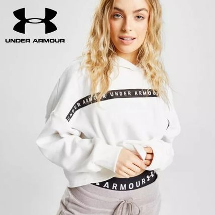 Short Street Style Long Sleeves Cropped