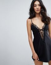 ASOS Lace Slips & Camisoles