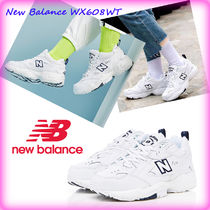 New Balance Unisex Low-Top Sneakers