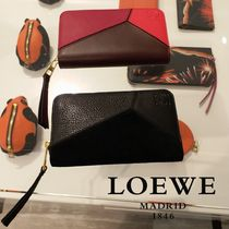LOEWE PUZZLE Leather Accessories