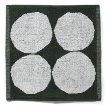 marimekko Leather Handkerchief