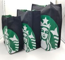 STARBUCKS Street Style Collaboration Shoppers