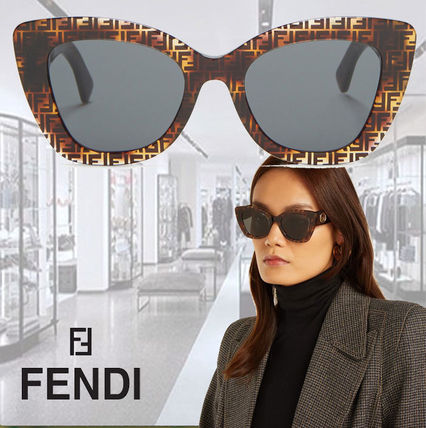 f1030d8a FENDI 2019 Cruise Sunglasses (1240733)