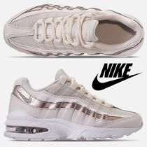 Nike AIR MAX 95 Petit Kids Girl Sneakers