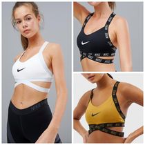 Nike Street Style Yoga & Fitness Tops