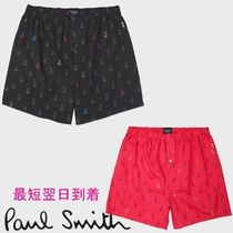 Paul Smith Other Animal Patterns Trunks & Boxers