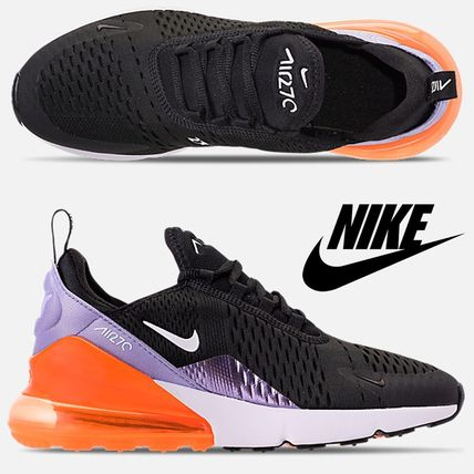 reputable site 0fabd eef0a Nike AIR MAX 270 Petit Kids Girl Sneakers