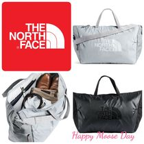 THE NORTH FACE Unisex 1-3 Days Soft Type Luggage & Travel Bags