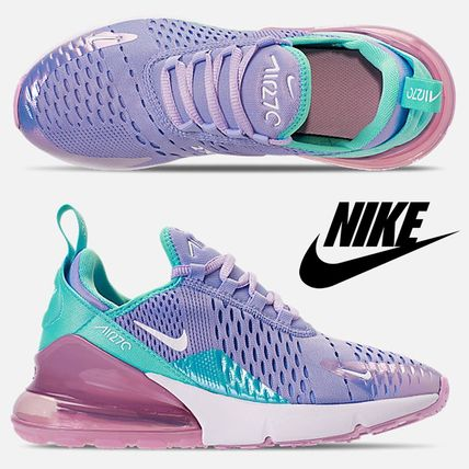 reputable site 4a957 d4a25 Nike AIR MAX 270 Petit Kids Girl Sneakers