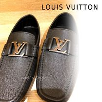 Louis Vuitton Oxfords
