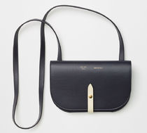 CELINE Strap Clutches