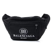 BALENCIAGA Hip Packs
