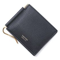 TOM FORD Leather Long Wallets