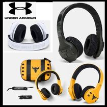 UNDER ARMOUR Unisex Collaboration Home Audio & Theater