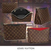 Louis Vuitton MONOGRAM Unisex Tools & Brushes