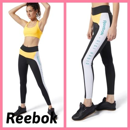 Street Style Collaboration Yoga & Fitness Bottoms