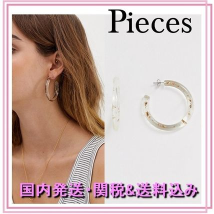 Costume Jewelry Casual Style Blended Fabrics