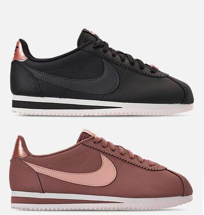 online store e5bc9 a5257 Nike CORTEZ Low-Top Sneakers