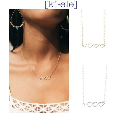 Casual Style Unisex Chain Necklaces & Pendants