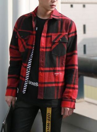 Off-White Shirts Shirts 3
