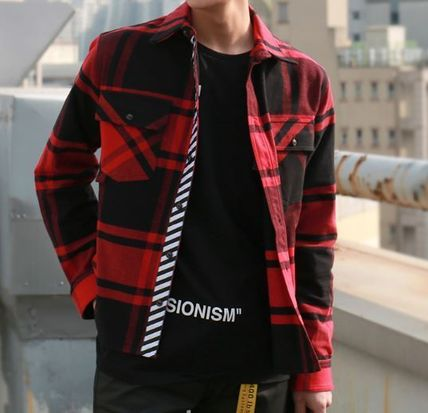 Off-White Shirts Shirts 9