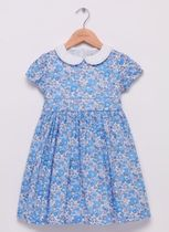 TROTTERS Collaboration Kids Girl Dresses