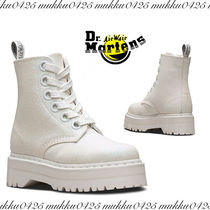 Dr Martens Casual Style Mid Heel Boots