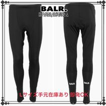 BALR Street Style Yoga & Fitness Bottoms