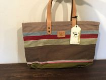 WILL LEATHER GOODS Totes