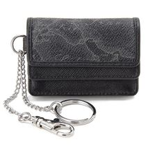 PRIMA CLASSE PVC Clothing Small Wallet Coin Cases