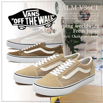 VANS OLD SKOOL Plain Sneakers