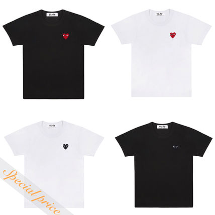 COMME des GARCONS More T-Shirts Street Style T-Shirts