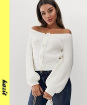 ASOS Casual Style Long Sleeves Cardigans