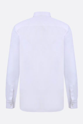GIVENCHY Shirts Long Sleeves Cotton Shirts 6