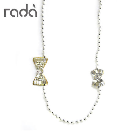 Costume Jewelry With Jewels Necklaces & Pendants