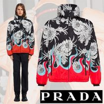 PRADA Short Jackets