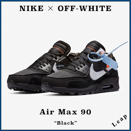 Todopoderoso rechazo ruido  Shop Nike AIR MAX 90 Street Style Collaboration Sneakers by ...