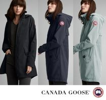 CANADA GOOSE Medium Jackets