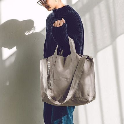 Unisex Oversized Mothers Bags