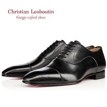 Christian Louboutin LOUIS Oxfords