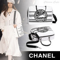 CHANEL Blended Fabrics Camera, Photo & Video