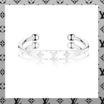 Louis Vuitton MONOGRAM Bangles Bracelets