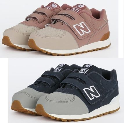 New Balance 574 Unisex Kids Girl Sneakers