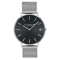 Coach Quartz Watches Analog Watches