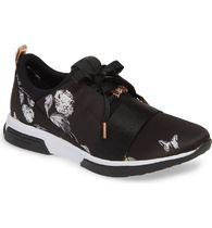 TED BAKER Casual Style Low-Top Sneakers