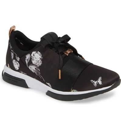 Shop TED BAKER 2019 SS Casual Style Low