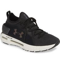 UNDER ARMOUR Casual Style Street Style Low-Top Sneakers