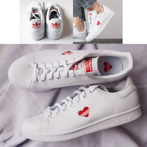 adidas STAN SMITH Heart Unisex Sneakers