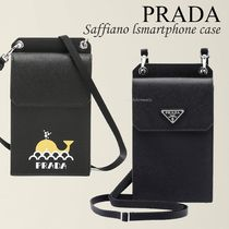 PRADA Wallets & Small Goods